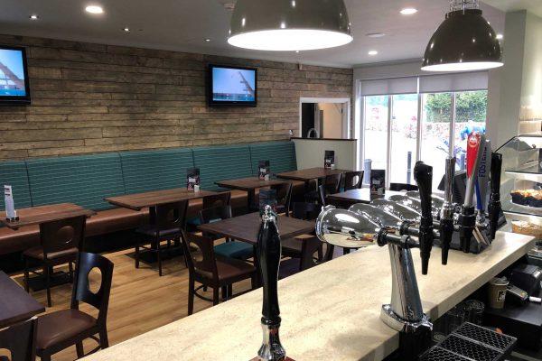 Redbourn Bar